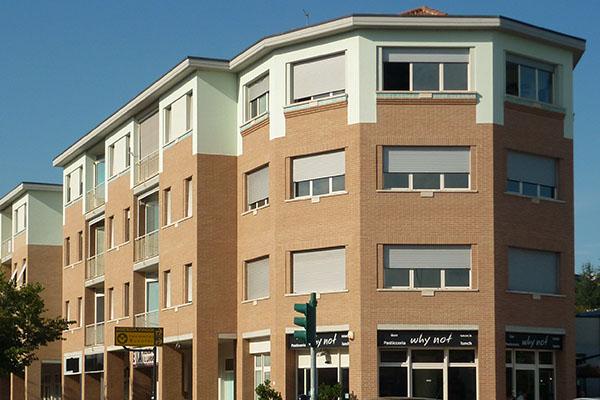 _Edificio viale lavoro