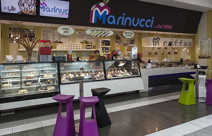 Marinucci 2MGX