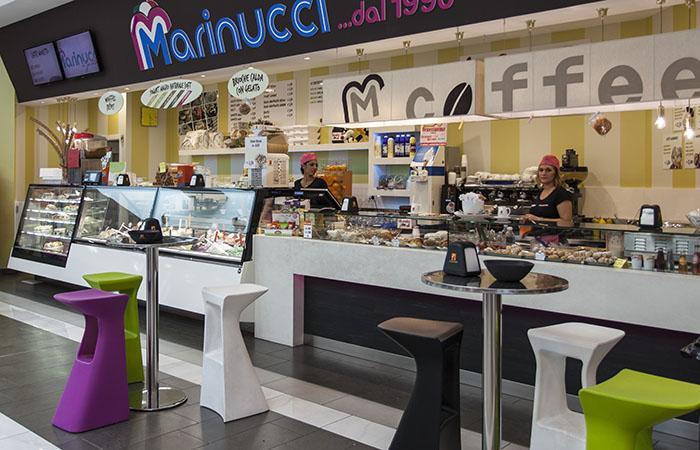 Marinucci 3MGX