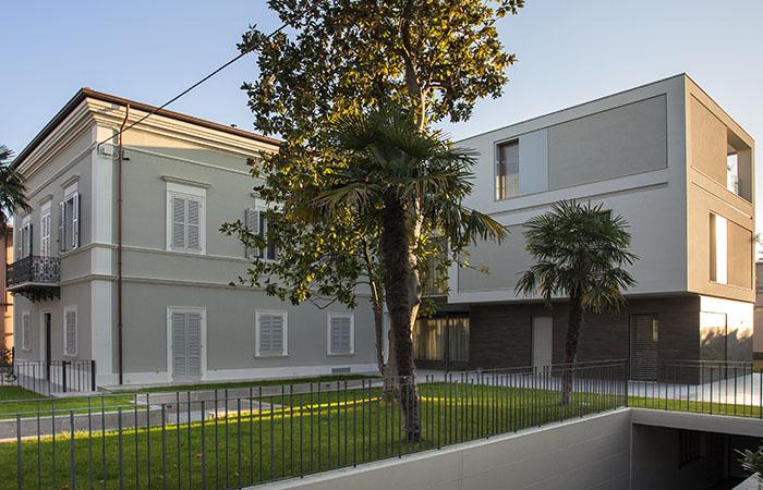 Villa Bifani 1