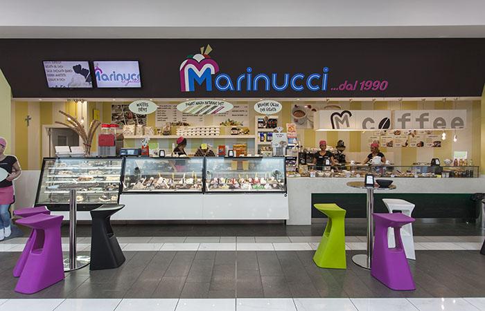 Marinucci 1MGX